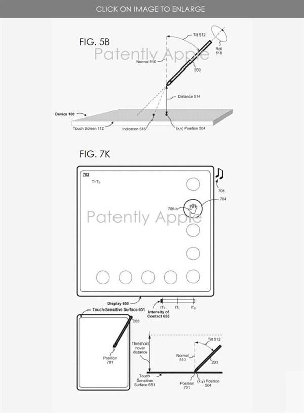 苹果得到悬停手势专利 未来iPhone可隔空操控!