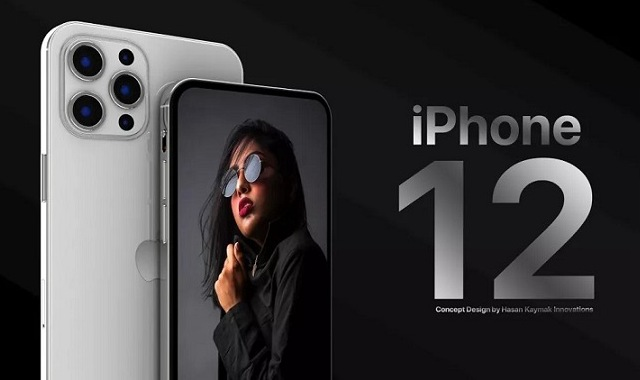 台积电将为iPhone12生产苹果A14芯片 先进的5nm制程 支持5G