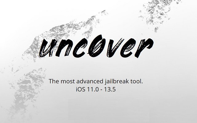ipad4.3.5越狱教程_iOS11-13.5越狱工具来了 unc0ver v5.0.1下载与越狱教程-苹果-芝麻科技网