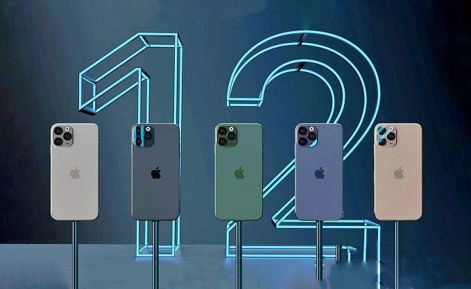 苹果今年秋季可能要开三场发布会 下周三恐怕并没有iPhone12
