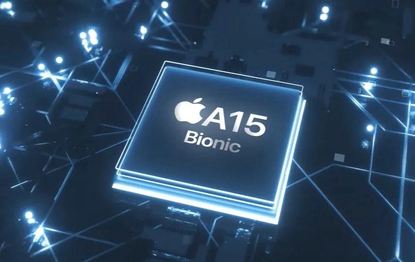 A15和A14区别大吗?苹果A15和骁龙895/Exynos 2200区别对比