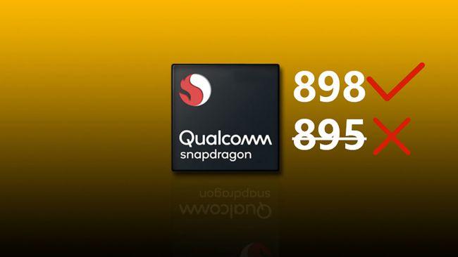 手机CPU天梯图2021年8月最新版 你的手机处理器排名高吗?