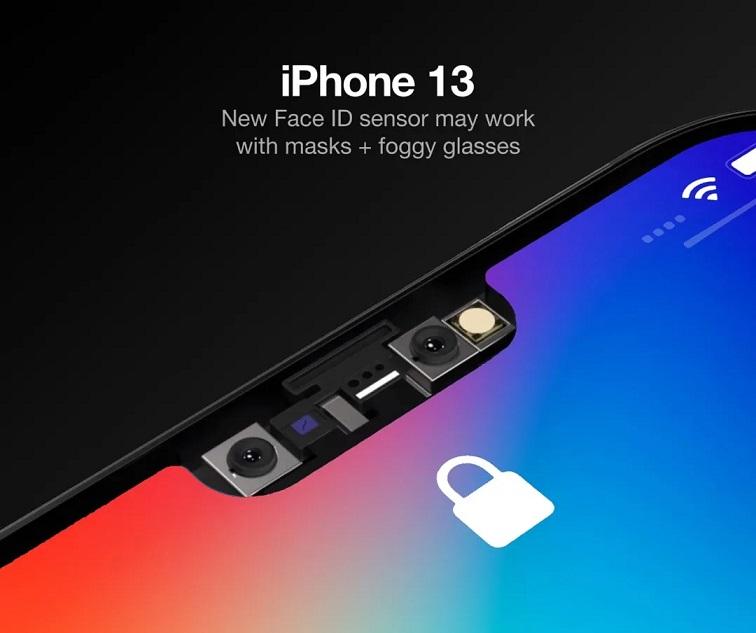 iPhone 13又双叒有新功能曝光 从此不怕手机没信号