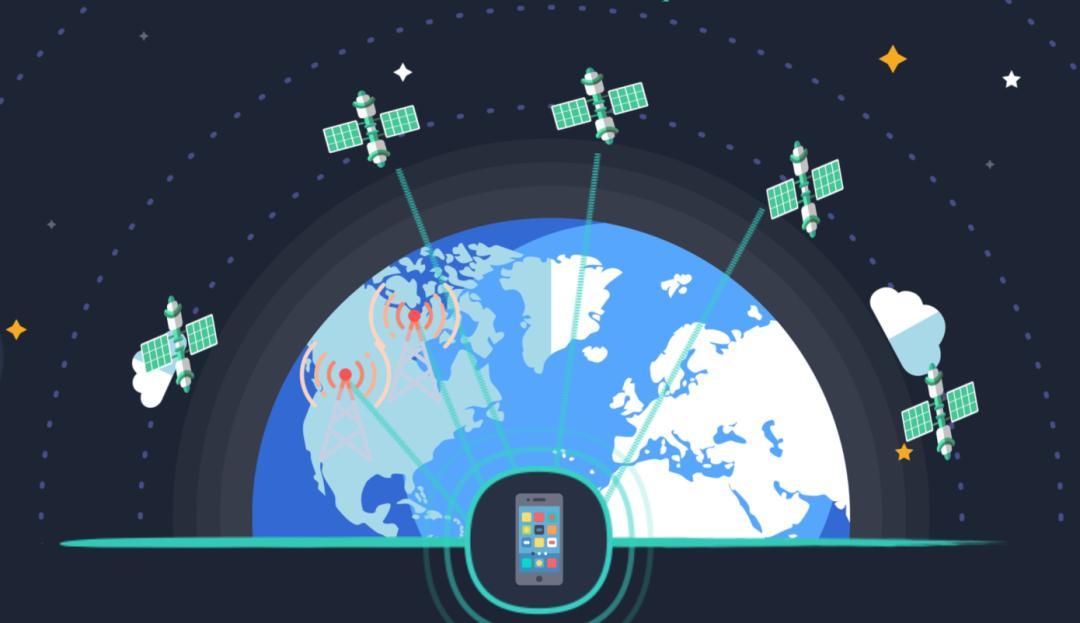 iPhone 13或支持低轨道卫星通讯?可能不是这么一回事!
