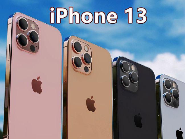 iPhone 13要来啦!带你提前看完苹果发布会