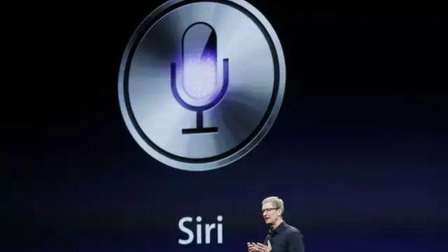 Siri侵权长达10年之久 iPhone被中国公司要求禁售
