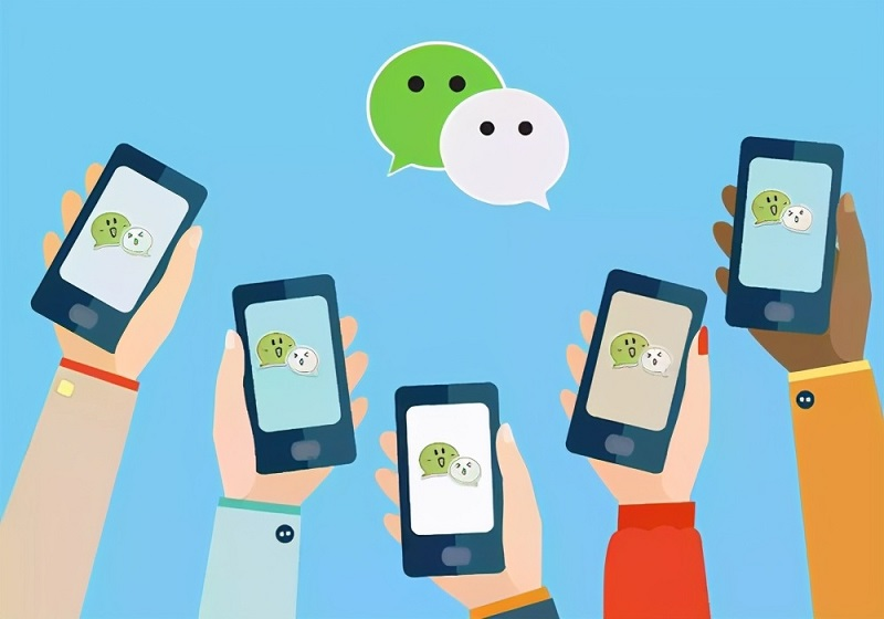 微信聊天记录云备份拟收费:近八成网友说不 三大原因揭秘